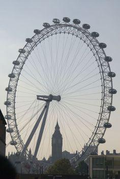 Highlight of London