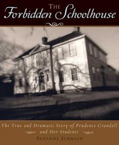 An engaging account relates the story of how, in 1830, Prudence Crandall opened a school in Canterbury, Connecticut, to teach African-American girls, and was greeted by cruelty and hate by the townspeople who threw her in jail and burned down the school.