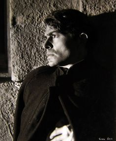 James Mason in Odd Man Out (Carol Reed, 1947)