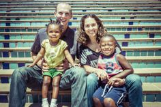A church movement to give every child a home.