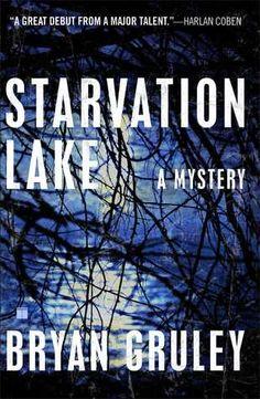 Starvation Lake #1