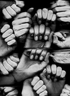hands scan