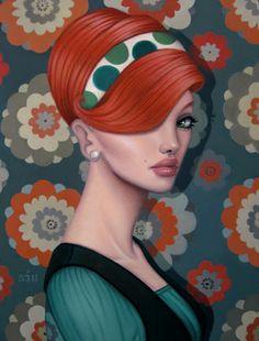 .: Sarah Joncas Paintings