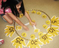 First Grade Wow hand, anchors, school, telling time, clock, anchor charts, time activities, math idea, first grade