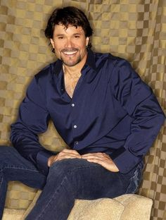 Peter Reckell as Bo Brady on Days of Our Lives pic - Days of Our Lives picture #54 of 84
