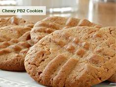 Clean pb cookies