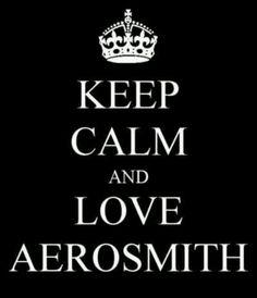 Love Aerosmith