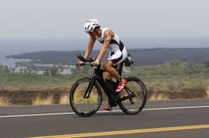 An Ironman Doesn't Let Diabetes Define Him
