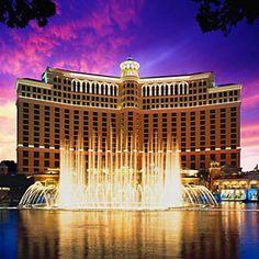 Bellagio Hotel - Las Vegas, NV