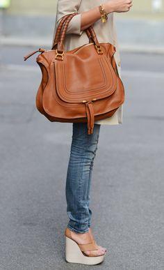 Chloe Marcie bag
