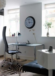 #home #office #workspace Betina Stompe, #Denmark
