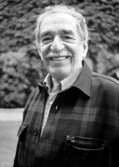 Tales of Mystery and Imagination: Gabriel García Márquez: La otra costilla