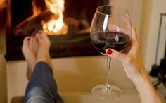 What's your go-to stress reliever? Wine? Sleep? Meditation?
