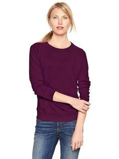 Gap | Terry sweatshirt