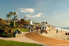 Main Beach, Laguna
