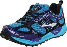 Brooks Women's Cascadia 6 Running Shoe $72.9