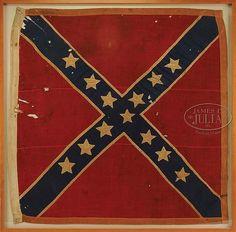 Rebel Flag- American Civil War