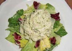 Avocado Chicken Salad | Gluten Free Recipes | Gluten Free Recipe Box
