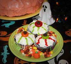 Halloween Food Ideas - Halloween Recipes