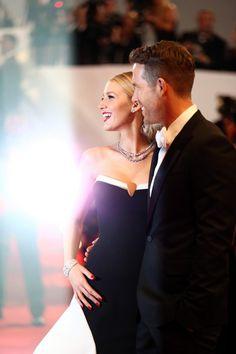 'The Captive' Premiere at 67th Annual Cannes Film Festival
