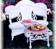 romantic wicker - Bing Images