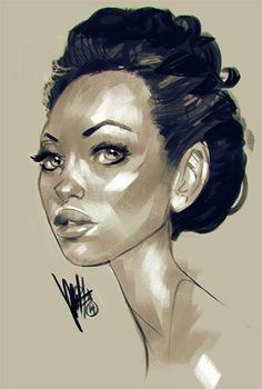 Mel Milton 3 mins · Even more photoshop. Quick sketchy. Reference: http://www.pinterest.com/pin/319192692312747642/