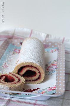raspberry jelly roll - love print studio blog