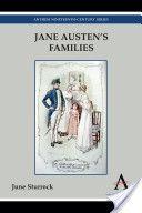 Jane Austen's Families. By June Sturrock. Anthem Press, Nov. 2014. 160 p. EA.