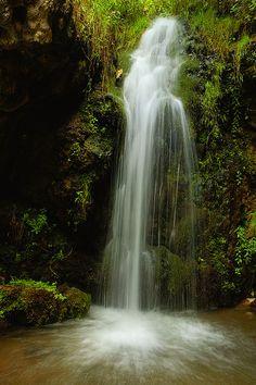 Waterfall, Bulgaria V