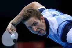 Самые забавные моменты Олимпиады в Лондоне. - Spletnik.ru