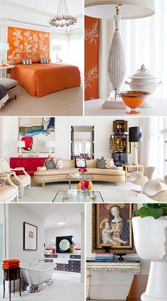 Global Views' Rick Janecek's Dallas home