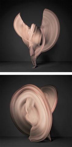 Nude: Photo Series by Shinichi Maruyama