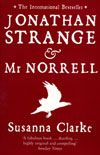 Jonathan Strange and Mr. Norrell by Susanna Clarke. So far, still my favorite fiction book I have ever read.