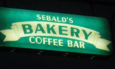 Sebald's is no more....best donuts ever! Mom always got my birthday cakes there.