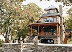 Green Modular Homes-Beautiful Design