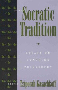 essays on teaching philosophy