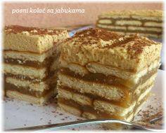 Posni kolac sa jabukama je veoma jednostavan i brz za napraviti,mi smo vam ovog puta pripremili recept za kolac sa jabukama i grizom,kao i kolac sa jabukama i keksom.Pa krenimo redom. POSNI KOLAC SA JABUKAMA I GRIZOM Za ovaj posni recept biće nam potrebni sledeći sa kolaci recepti, sa jabukama, recept za, posni kolaci, kolac sa