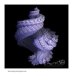 incendia incendia, fractal