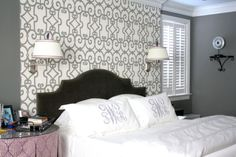 Beautiful Bedrooms -