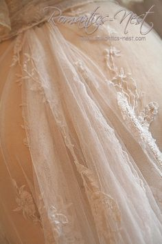Antique Lace ~ This is Gorgeous~❥