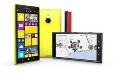 Lumia 1520 coming to T-Mobile this summer