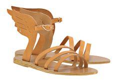 Ancient Greek Sandals | Ikaria | NewSite -> WOMAN