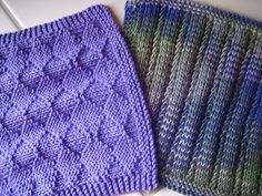Raised x or diamond afghan pattern - Seeking Patterns