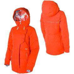 Nike Snowboarding Esteral Down Jacket - Women's