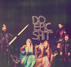 Love this. Game of Thrones! lol