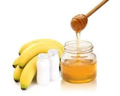 Craft, Home and Garden Ideas - Natural Wrinkles Remedy Mask Craft, Beauty, Face Masks, Honey