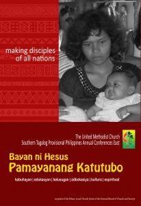 Bayan ni Hesus - Pamayanang Katutubo poster 1