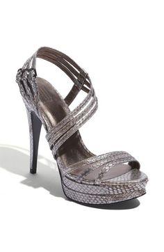 Sexy! Pelle Moda 'Mirror' Sandal
