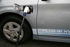 Electric cars are so efficient...until you're accused of stealing electricity.