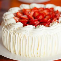 A fluffy buttercream frosting recipe that has a wonderful texture and color.. Fluffy Buttercream Frosting Recipe from Grandmothers Kitchen.